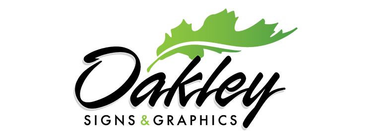 Oakley Signs & Graphics